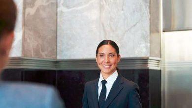 Concierge Officer