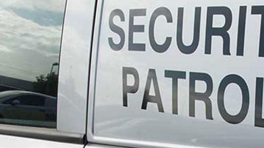 Car Patrol